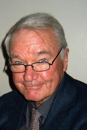 John Selwyn Gilbert - John Selwyn Gilbert in 2007