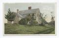 John Alden House, 1653, Duxbury, Mass (NYPL b12647398-402513).tiff