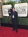 John Hasulyo in Golden Globe 2017.jpg