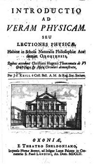 John Keill – Wikipédia, a enciclopédia livre
