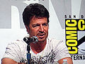 John Romita, Jr. at WonderCon 2010 1.JPG