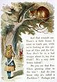 John Tenniel - Illustration from The Nursery Alice (1890) - c03757 06.jpg