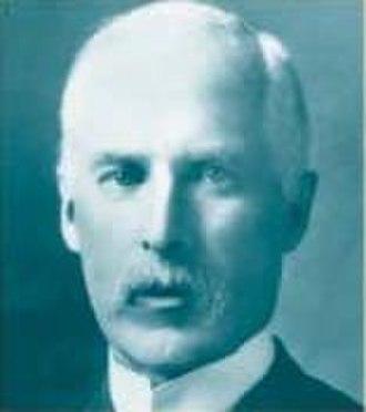 Edmonton municipal election, 1893 - John Alexander McDougall
