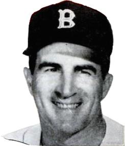 Johnny Pesky 1963