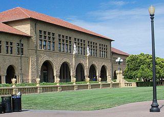 Jordan Hall (Stanford University)