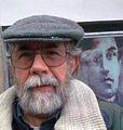 José Ramón Enríquez con Gramsci en el Raval.jpg