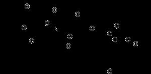 Josamycin - Image: Josamycin
