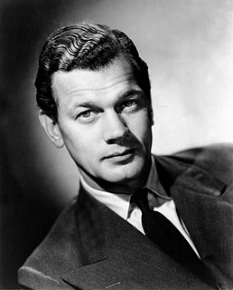 Joseph Cotten American film, stage and television actor (1905-1994)