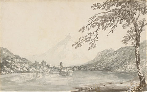 Joseph Mallord William Turner - On the Aar between Unterseen and Lake of Brienz - Google Art Project.jpg
