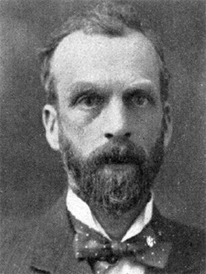 Joseph Morewood Staniforth - Image: Joseph Morewood Staniforth