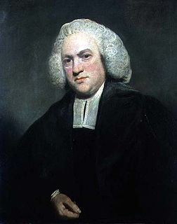 Joseph Warton 18th-century English literary critic