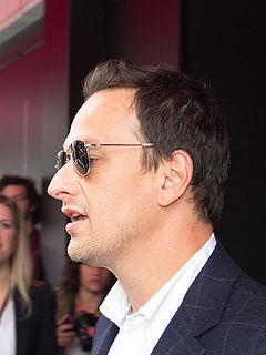 Josh Charles American actor
