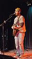 Josh Damigo at Lestats West, San Diego (8189345217).jpg