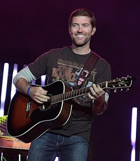 Josh Turner American singer-songwriter