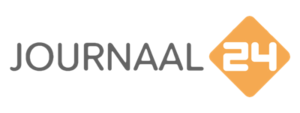 NPO Nieuws - Journaal 24 logo used from 2009 until 2014.