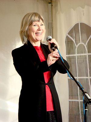 Jude Kelly - Kelly in 2008