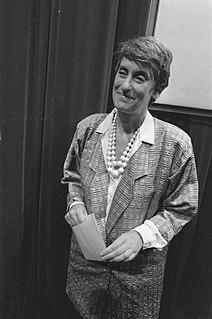 Judith Herzberg Dutch poet and writer