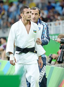 Judo at the 2016 Summer Olympics, Safarov vs Bestaev 23.jpg