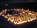 Juice Leskinen's Grave 25.12.2006.JPG