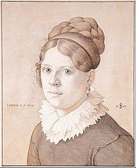 Henriette Schnorr von Carolsfeld
