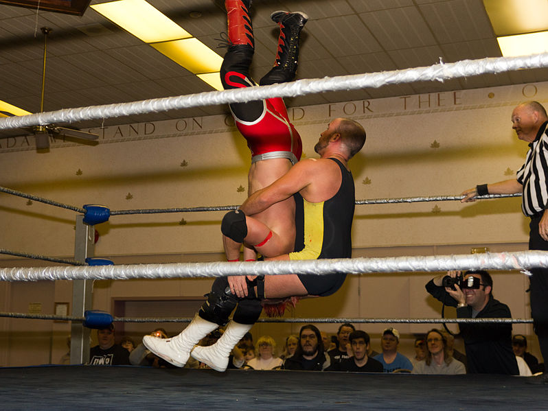 The Piledriver: What Of It?