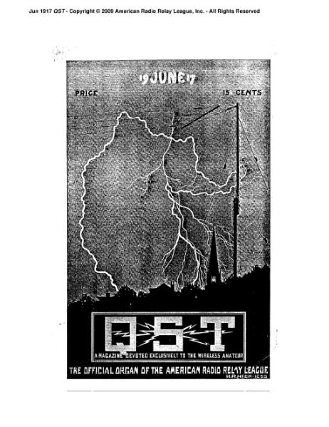 File:June 1917 QST.djvu