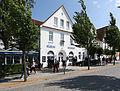 Kühlungsborn, Strandstraße, Wilhelms Restaurant (1).JPG