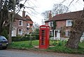 K6 Telephone Kiosk, Slinfold, West Sussex.jpg