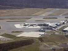 Wilkes Barre Scranton International Airport Wikipedia