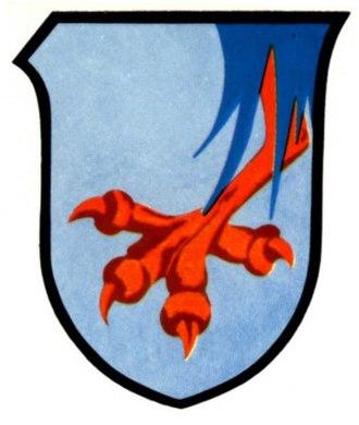 Kampfgeschwader 76 - Emblem of Kampfgeschwader 76