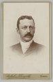 KITLV - 30289 - Stafhell & Kleingrothe - Portrait of a European - circa 1900.tif