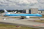 KLM Boeing 777-300ER PH-BVR at Paine Field.jpg