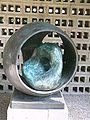 KMM Hepworth Sphere with inner form.JPG