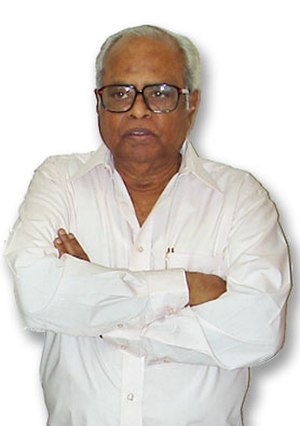 K. Balachander - Balachander in 2006