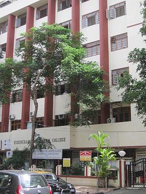 Kishinchand Chellaram College - K C College