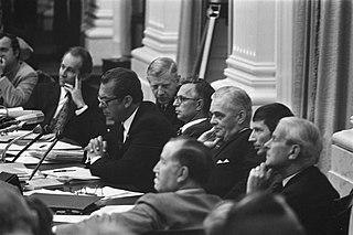 Second Biesheuvel cabinet Dutch cabinet (1972)