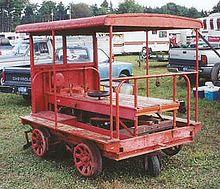 New Vehicles For Sale Kalamazoo >> Kalamazoo Manufacturing Company - Wikipedia