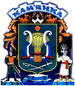 Huy hiệu của Kamianka