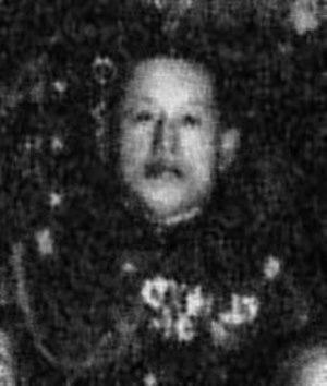 Masatane Kanda - General Masatane Kanda