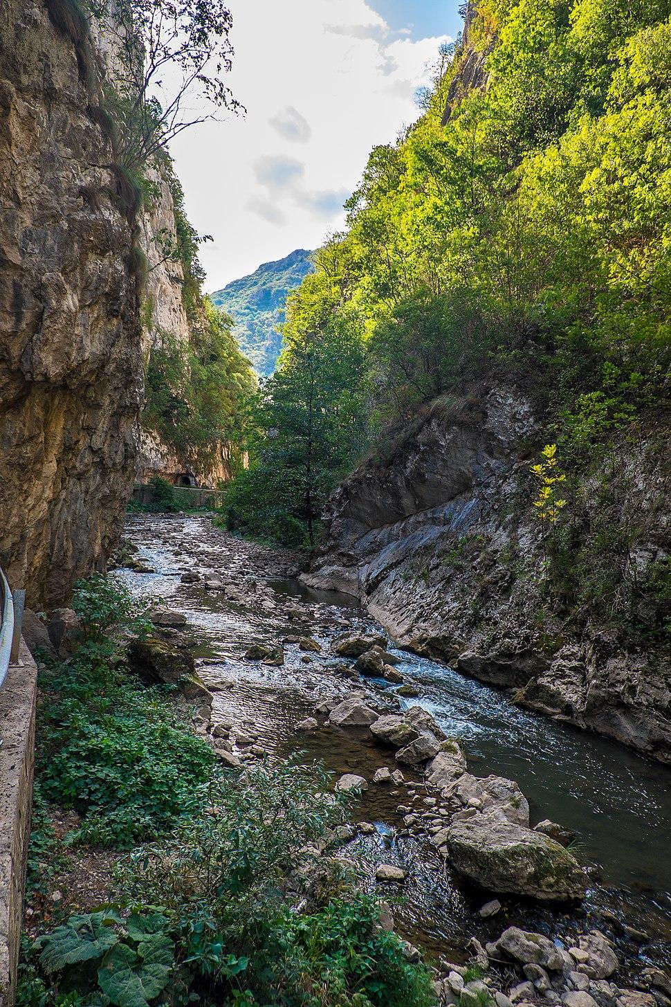 Kanjon Jerme 15
