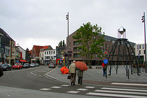 Kapellen, Belgium