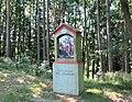Kaplička křížové cesty v Brtníkách-VIII (Q104873522) 01.jpg