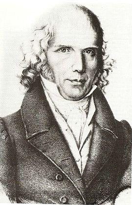 Karl Ferdinand Becker