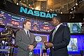 Kasim Reed opens NASDAQ (5937666033).jpg
