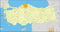 Kastamonu-Provinces of Turkey-Urdu.png
