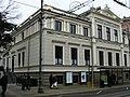 Kasyno Cywilne, ob. budynek Akademii Muzycznej, 1887 Bydgoszcz, ul. Gdańska 20 (6).JPG