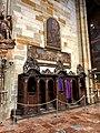 Katedrála Svatého Víta, Hradčany, Praha, Hlavní Město Praha, Česká Republika (48791616883).jpg