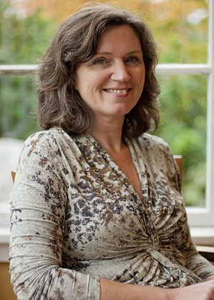 Kathleen Flenniken - Kathleen Flenniken, 2012