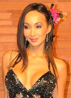 Katsuni at AVN Awards 2011 1crop.jpg