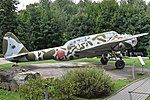 Kawasaki Ki-48 Sokei (ID unknown) - Victory Park, Moscow (38765629912).jpg